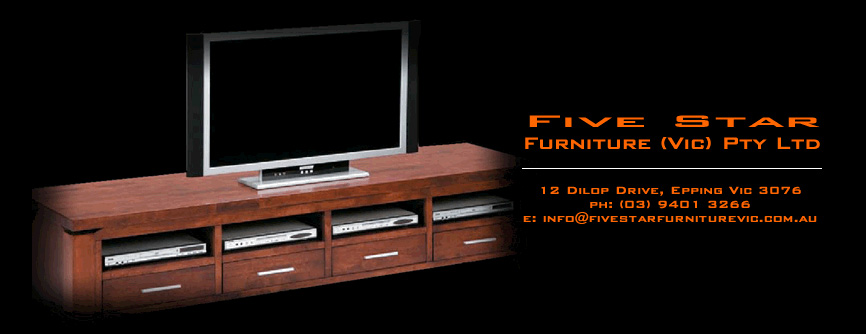 Five Star Furniture Vic